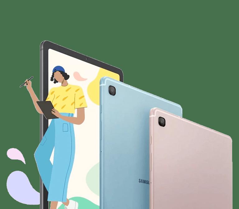 Comprar Galaxy Tab S6 Lite Tab