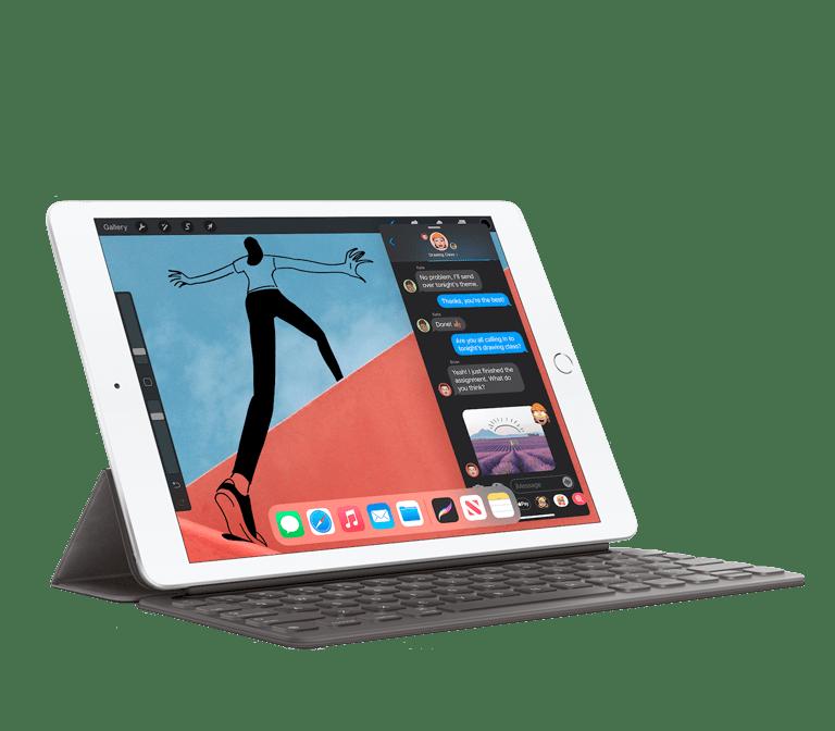 Comprar iPad 10.2 2019