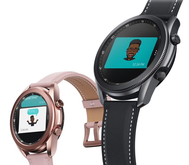 Comprar Samsung Galaxy Watch 3 En Oferta