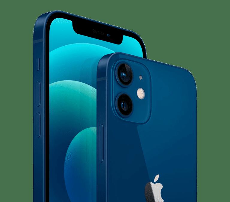 Oferta iPhone 12 barato