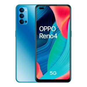 Oppo Reno 4 5G 8/128GB Azul