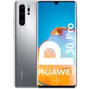 Huawei P30 Pro New Edition 256GB Plata