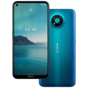 Nokia 3.4 3/64GB Azul