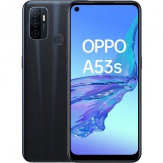 Oppo A53s 4/128GB Negro