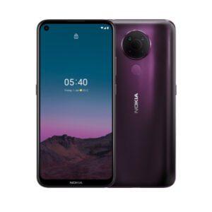 Nokia 5.4 4/128GB Morado