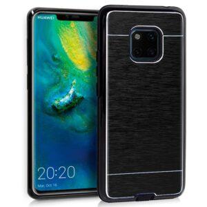 Carcasa Huawei Mate 20 Pro Aluminio Negro