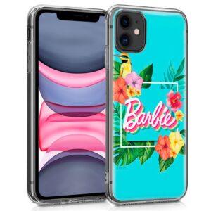 Carcasa IPhone 11 Licencia Barbie