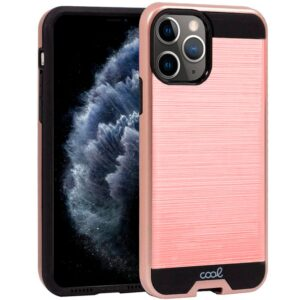 Carcasa IPhone 11 Pro Aluminio Rosa