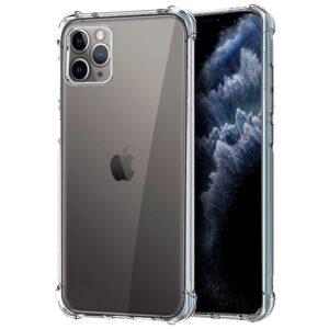 Carcasa IPhone 11 Pro AntiShock Transparente