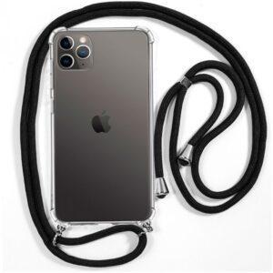 Carcasa IPhone 11 Pro Cordón Negro
