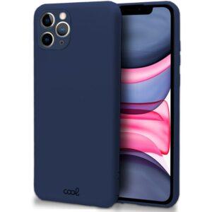 Carcasa IPhone 11 Pro Cover Marino