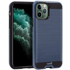 Carcasa IPhone 11 Pro Max Aluminio Azul