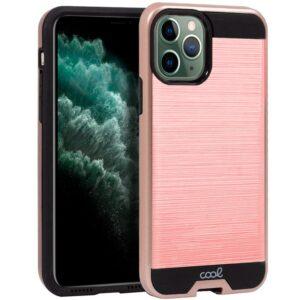 Carcasa IPhone 11 Pro Max Aluminio Rosa