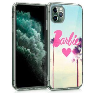 Carcasa IPhone 11 Pro Max Licencia Barbie