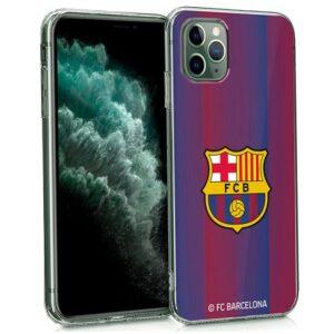 Carcasa IPhone 11 Pro Max Licencia Fútbol F.C. Barcelona