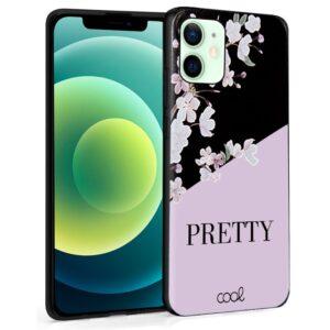 Carcasa IPhone 12 / 12 Pro Dibujos Pretty