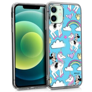Carcasa IPhone 12 / 12 Pro Licencia Disney Minnie