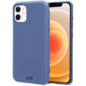 Carcasa IPhone 12 Mini Cover Azul