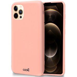 Carcasa IPhone 12 Pro Max Cover Rosa