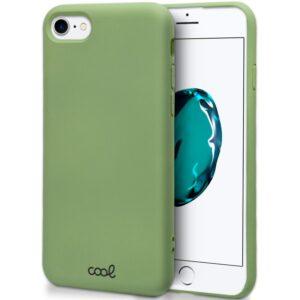 Carcasa IPhone 7 / 8 / SE (2020) Cover Pistacho