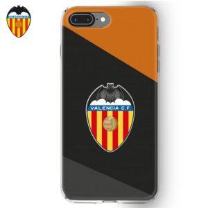 Carcasa IPhone 7 Plus / IPhone 8 Plus Licencia Fútbol Valencia CF