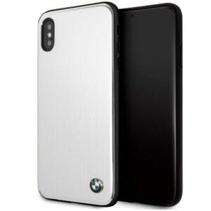 Carcasa IPhone X / IPhone XS Licencia BMW Hard Metal