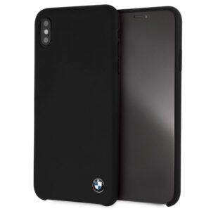 Carcasa IPhone XS Max Licencia BMW Hard Negro