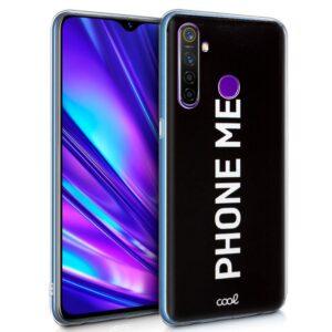 Carcasa Realme 5 Pro Dibujos Phone Me