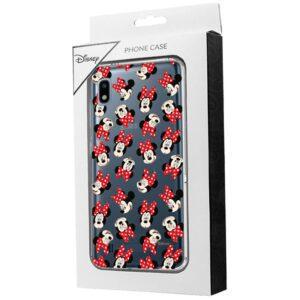 Carcasa Samsung A105 Galaxy A10 Licencia Disney Minnie