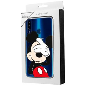 Carcasa Samsung A207 Galaxy A20s Licencia Disney Mickey