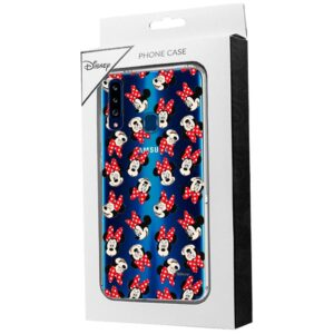 Carcasa Samsung A207 Galaxy A20s Licencia Disney Minnie