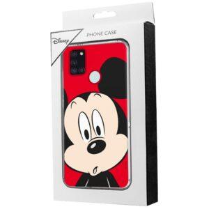 Carcasa Samsung A217 Galaxy A21s Licencia Disney Mickey