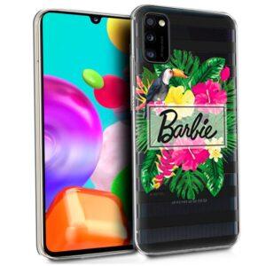 Carcasa Samsung A415 Galaxy A41 Licencia Barbie