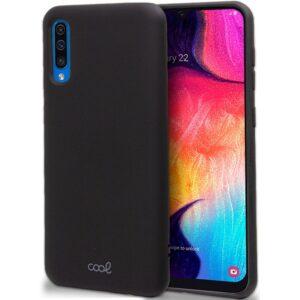Carcasa Samsung A505 Galaxy A50 / A30s Cover Negro