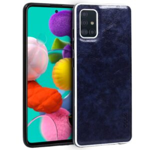 Carcasa Samsung A515 Galaxy A51 Bali Marino