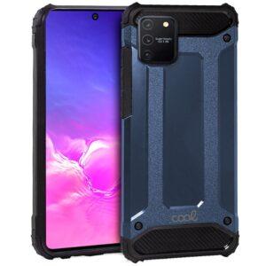 Carcasa Samsung G770 Galaxy S10 Lite Hard Case Azul