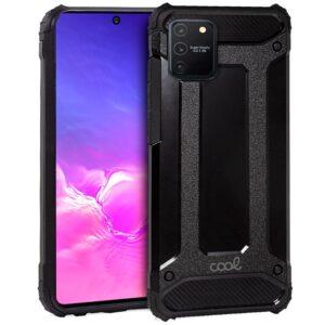 Carcasa Samsung G770 Galaxy S10 Lite Hard Case Negro