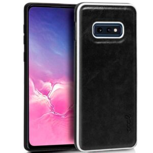 Carcasa Samsung G970 Galaxy S10e Bali Negro