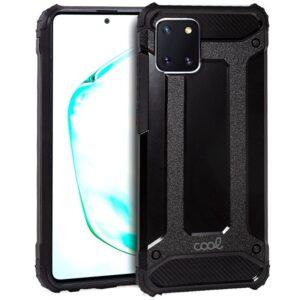 Carcasa Samsung N770 Galaxy Note 10 Lite Hard Case Negro
