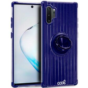 Carcasa Samsung N975 Galaxy Note 10 Plus Hard Anilla Azul
