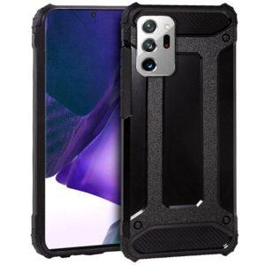 Carcasa Samsung N985 Galaxy Note 20 Ultra Hard Case Negro