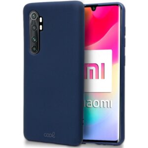 Carcasa Xiaomi Mi Note 10 Lite Cover Marino