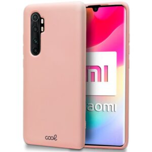 Carcasa Xiaomi Mi Note 10 Lite Cover Rosa