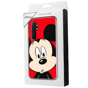 Carcasa Xiaomi Mi Note 10 Lite Licencia Disney Mickey