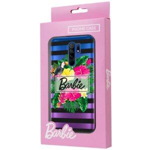 Carcasa Xiaomi Redmi 9 Licencia Barbie