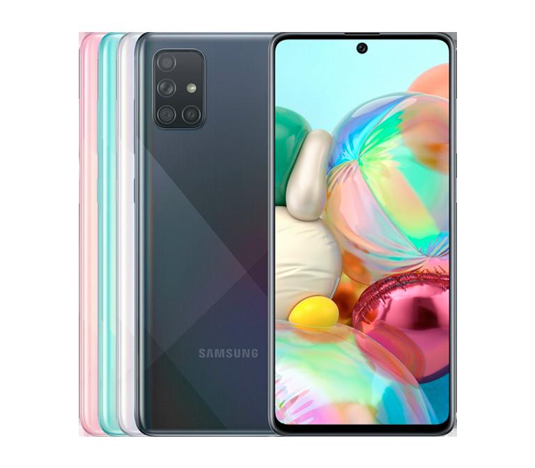Compra Móviles Samsung En Oferta