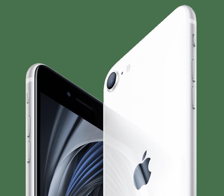 Comprar iPhone SE en oferta