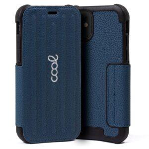 Funda Flip Cover IPhone 11 Pro Texas Azul