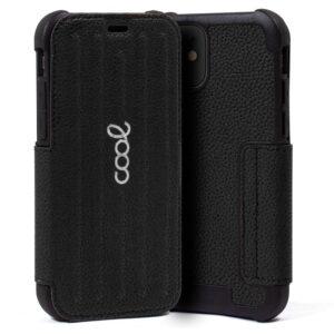 Funda Flip Cover IPhone 11 Pro Texas Negro