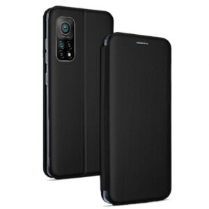 Funda Flip Cover Xiaomi Mi 10T / Mi 10T Pro Elegance Negro